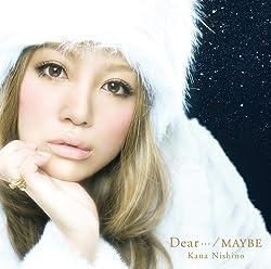 Dear・・・/MAYBE