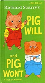 Pig Will and Pig Won't