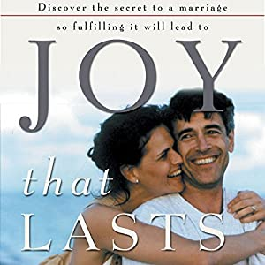 Joy That Lasts Audiobook