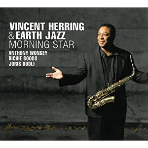 Vincent Herring Morning Star  cover