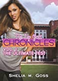 The Ultimate Test (The Lip Gloss Chronicles)