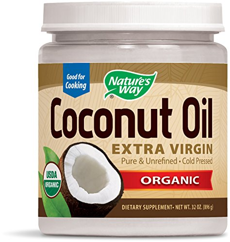 natures-way-efagold-organic-pure-extra-virgin-coconut-oil-32-ounce-jar