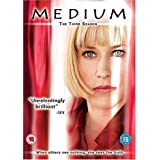 Medium - Season 3 - Complete [DVD]by Patricia Arquette