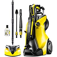 Karcher K7 Premium Full Control Home Pressure Washer