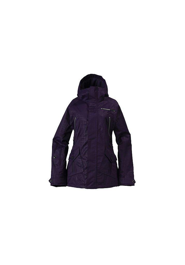 Damen Snowboard Jacke Burton Uptown Jacket Women kaufen