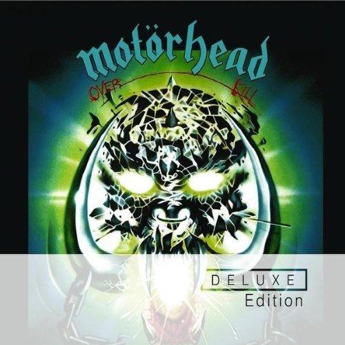 Overkill -  Motorhead (Motorhead Deluxe compare prices)