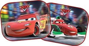 Disney Baby 2 Sunshades Cars