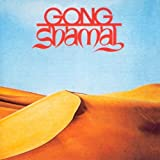 Shamal by Gong (1990-06-11)