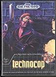 Technocop (Genesis NTSC)