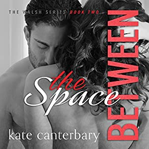 The Space Between Audiobook