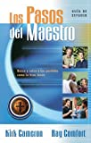 img - for Los Pasos del Maestro Curso De Entrenamiento Basico: Guia De Estudio (Spanish Edition) book / textbook / text book
