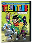 Teen Titans: V2 Switched (Version fra...