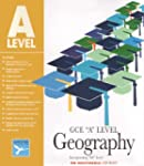 A-Level Geography