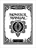 Monster Manual (0786939435) by Williams, Skip