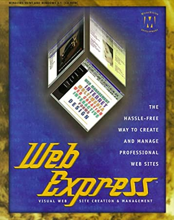 WEBEXPRESS (WIN 95,98)