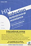 HIV Infection Antiretroviral resistance Scientific bases and Recommendations for management