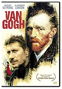Van Gogh [Import USA Zone 1]