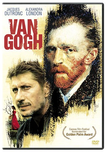 Cover art for  Van Gogh