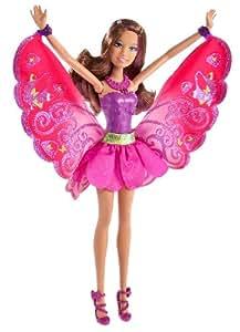 Barbie - El secreto de las hadas: Muñeca hada secreta [Versión en inglés]