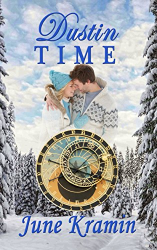 Dustin Time by June Kramin ebook deal