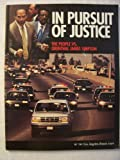 In Pursuit of Justice The People vs. Orenthal James Simpson