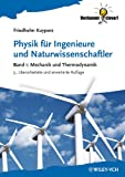img - for Physik f r Ingenieure und Naturwissenschaftler: Band 1 - Mechanik und Thermodynamik (Verdammt clever!) (German Edition) book / textbook / text book