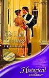 His Lady Mistress (Historical Romance)