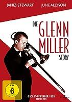 The Glenn Miller Story [Import allemand]