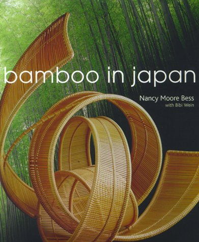 Bamboo in Japan
