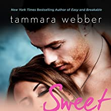 Sweet: Contours of the Heart, Book 3 (       UNABRIDGED) by Tammara Webber Narrated by Christy Romano, Zachary Webber