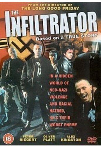 The Infiltrator [Reino Unido] [DVD]