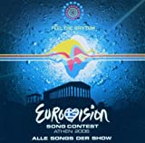 Various Eurovision Song Contest Athen