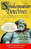 Shakespearean Detectives (0786705965) by Ashley, Mike
