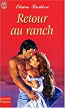 Retour au ranch par Barbieri
