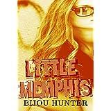 Little Memphis (Little Memphis MC Book 1) ~ Bijou Hunter