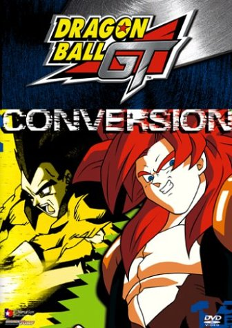 Dragon Ball GT - Conversion (Vol. 14)