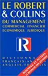 Le Robert & Collins du management, Co...