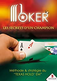 Poker, Les Secrets D'un Champion