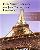 Data Structures and Java Collections Framework, 2e, with OLC