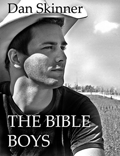 Dan Skinner - The Bible Boys