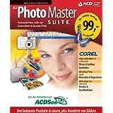 "Photo Master Suite (inkl. Corel PhotoPaint 11)von ""MicroBasic"""