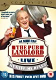Al Murray - The Pub Landlord - Comedy Gold 2010 [DVD]