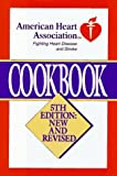  : American Heart Association Cookbook, Fifth Edition: New and Revised