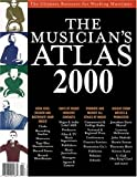 The Musician's Atlas 2000 (0634005979) by Hal Leonard Publishing Corporation