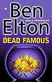 Ben Elton Dead Famous
