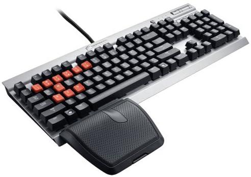 CORSAIR Vengeance Gaming Keyboard K60 CH-9000004-NA (K60)