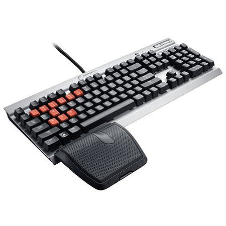 Corsair Vengeance K60 Performance FPS Mechanical Gaming Keyboard (CH-9000004-NA)
