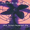 The Long-Legged Fly: A Lew Griffin Mystery Audiobook by James Sallis Narrated by G. Valmont Thomas