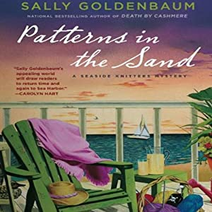 Patterns in the Sand Audiobook
