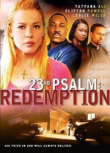 23rd Psalm: Redemption